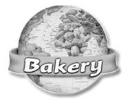 Logitrans logistica e distribuzione logo Bakery